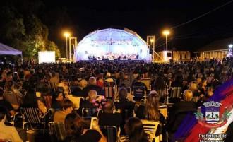 Marca Produções Culturais realiza 15 eventos em 25 dias através do Projeto Luz Cênica.