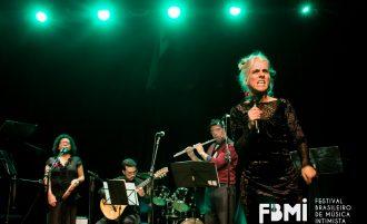 FBMI reúne artistas de três estados