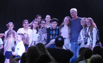 IX Mostra de Teatro da Fábrica de Sonhos em Pareci Novo reuniu mais de 200 pessoas