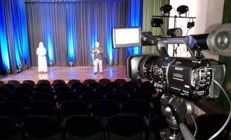 Projeto Teatro União digital movimentou a cultura da região no mês de fevereiro.